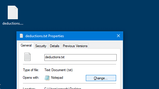 Cannot Change Default Apps in windows 10