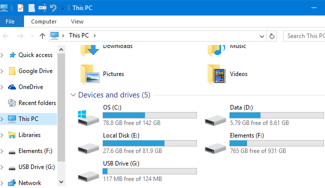 how to change my cd drive letter windows 7