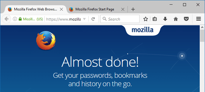Reset Firefox Completely and Start Over from Scratch » Winhelponline