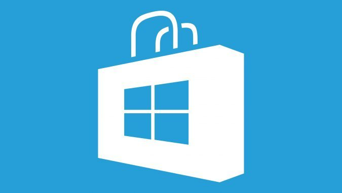 Restore or Reinstall Windows Store in Windows 10 after