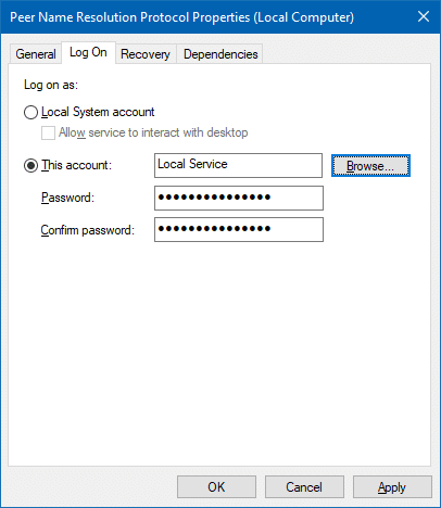 how to set up homegroup win 10