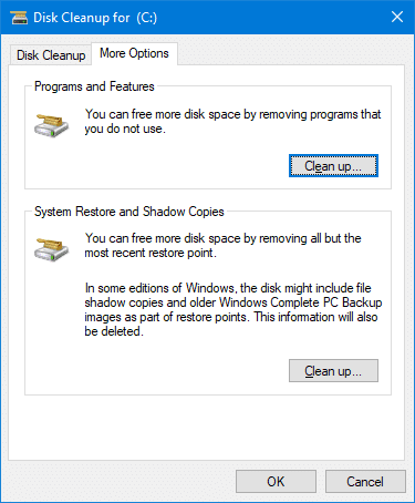 what is system volume information folder, and can i delete it