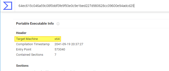check if a .dll is 32-bit or 64-bit