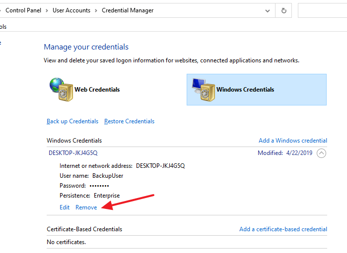 windows 10 2004 mapped network drives not working